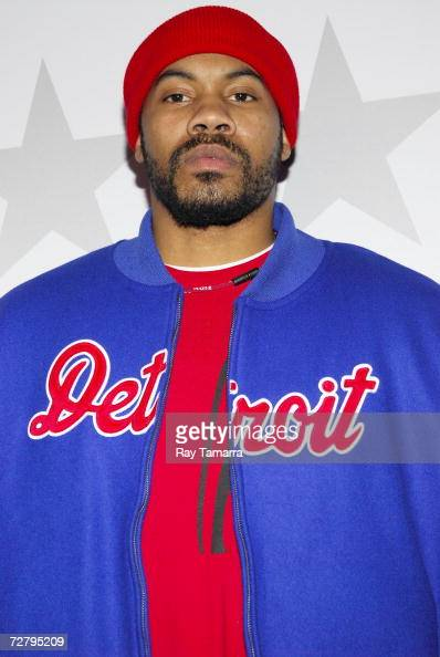 Detroit Pistons team member Rasheed Wallace appears at Nike's Air Force 1 AllStar 25th Anniversary at Gotham Hall on December 10 2006 in New York City