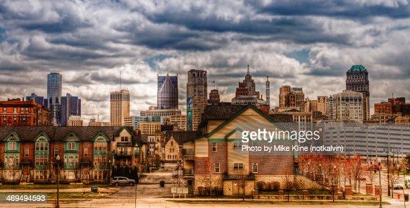 Detroit revival