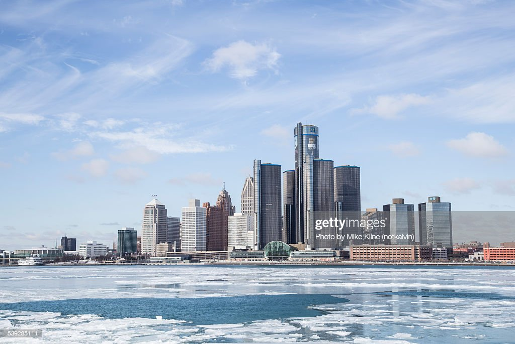 Detroit the beautiful