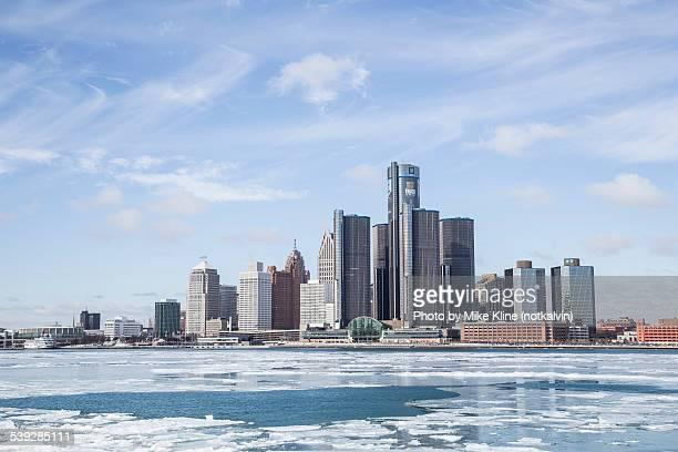 Detroit the beautiful