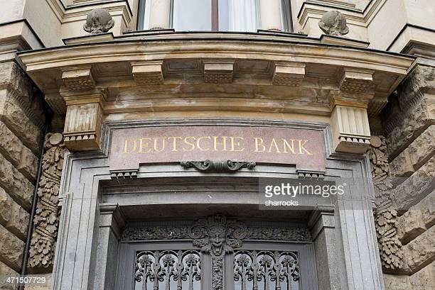 Deutsche Bank Büro