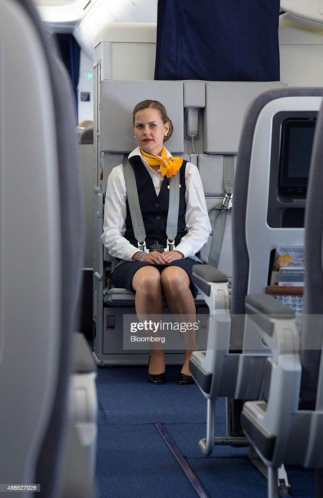 Deutsche Lufthansa AG Unveil New Premium Economy Class ...