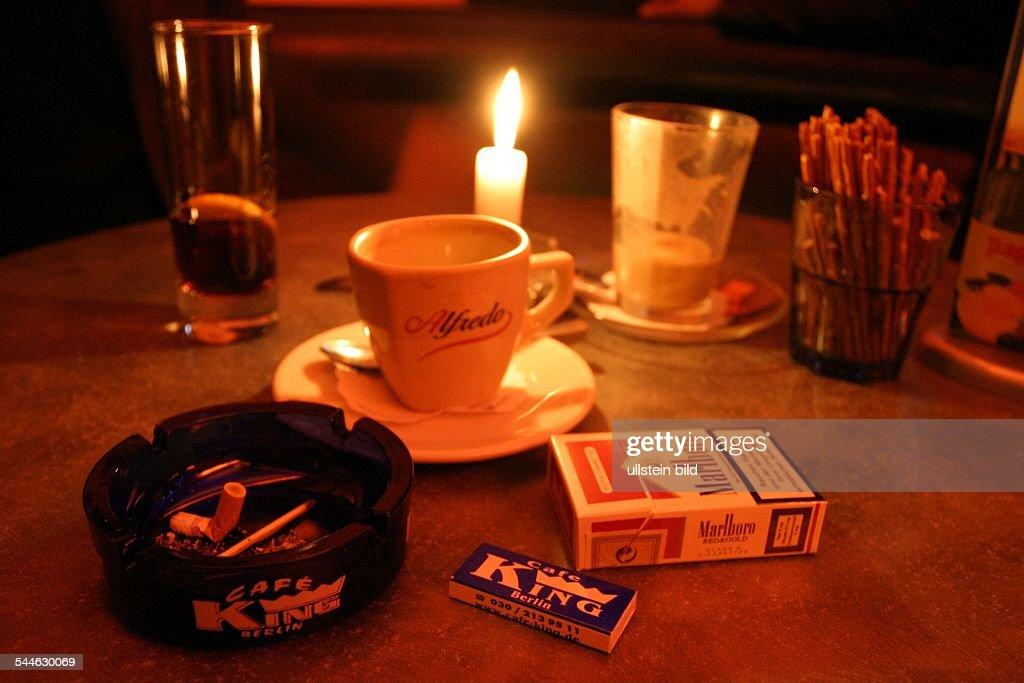 deutschland, berlin - charlottenburg, cafe king in der, Esstisch ideennn