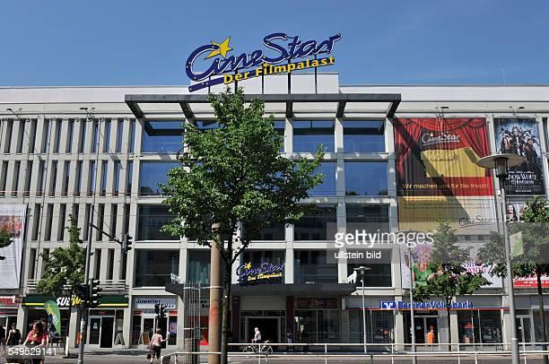 Cinestar Berlin - Hellersdorf