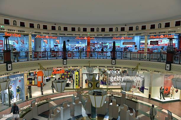 Deutschland Berlin Einkaufszentrum Das Schloß in Steglitz
