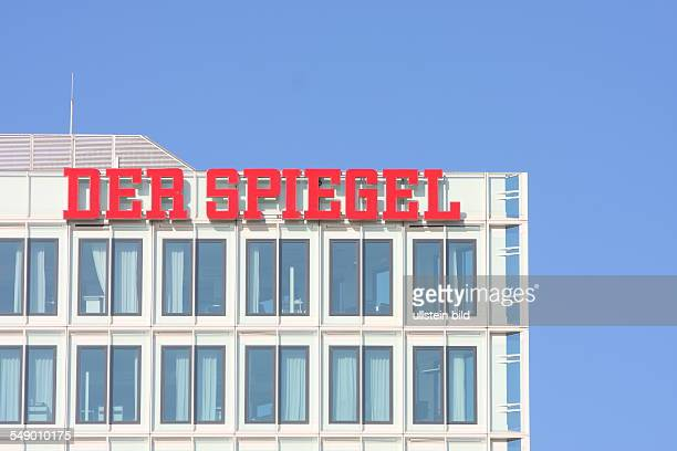 Kontor stock photos and pictures getty images for Spiegel verlag hamburg