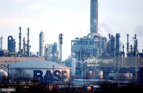 Basf Stock-Fotos und Bilder | Getty Images