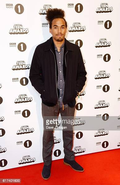 Dev attends the BBC Radio 1's Teen Awards at SSE Arena Wembley on October 23 2016 in London England