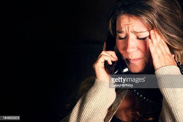 Dévastateur téléphone, appelez le