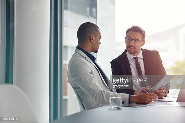Developing ideas
