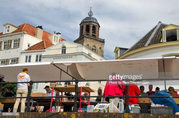 Deventer Bookmarket