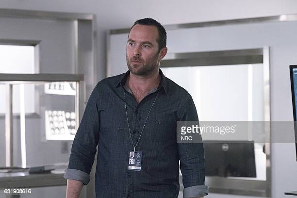 BLINDSPOT 'Devil Never Even Lived' Episode 212 Pictured Sullivan Stapleton as Kurt Weller