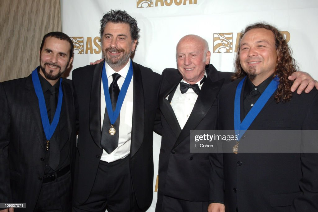 21st Annual ASCAP Film and Television Music Awards