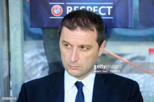 Devis Mangia Italy coach