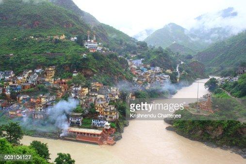 Devprayag, Uttarakhand