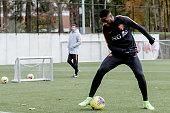 NLD: Netherlands U21 Training Session