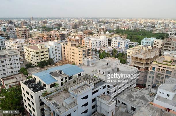 Dhaka CityScape
