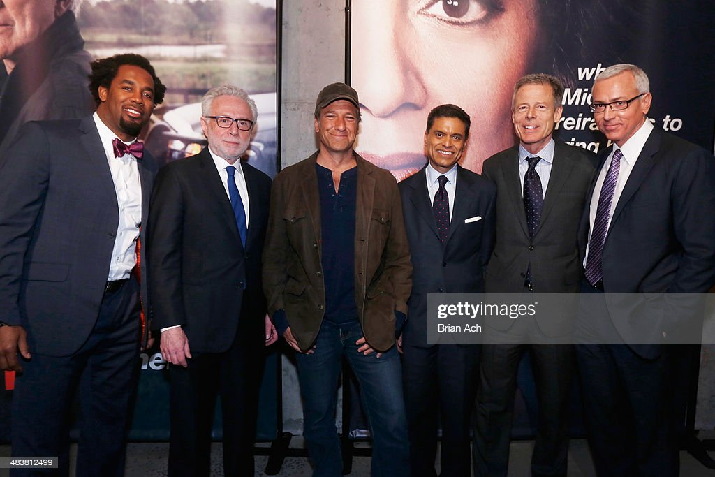 <a gi-track='captionPersonalityLinkClicked' href=/galleries/search?phrase=Dhani+Jones&family=editorial&specificpeople=212903 ng-click='$event.stopPropagation()'>Dhani Jones</a>, <a gi-track='captionPersonalityLinkClicked' href=/galleries/search?phrase=Wolf+Blitzer&family=editorial&specificpeople=221464 ng-click='$event.stopPropagation()'>Wolf Blitzer</a>, Mike Rowe, <a gi-track='captionPersonalityLinkClicked' href=/galleries/search?phrase=Fareed+Zakaria&family=editorial&specificpeople=3433767 ng-click='$event.stopPropagation()'>Fareed Zakaria</a>, <a gi-track='captionPersonalityLinkClicked' href=/galleries/search?phrase=Jeff+Bewkes&family=editorial&specificpeople=584115 ng-click='$event.stopPropagation()'>Jeff Bewkes</a> and <a gi-track='captionPersonalityLinkClicked' href=/galleries/search?phrase=Drew+Pinsky&family=editorial&specificpeople=665895 ng-click='$event.stopPropagation()'>Drew Pinsky</a> attend the CNN Upfront 2014 at Skylight Modern on April 10, 2014 in New York City. 24679_003_0245.JPG
