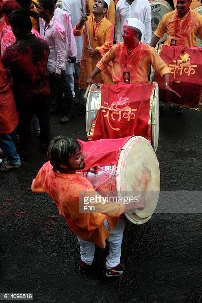 Dhol Tasha in Pune