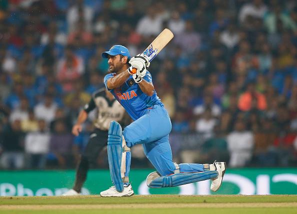 ICC World Twenty20 India 2016: New Zealand v India : News Photo