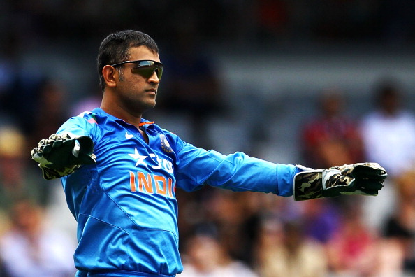 fd9be58109c Top 5 boldest moves by MS Dhoni as skipper