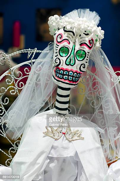 Dia de los Muertos: A Day of Remembrance