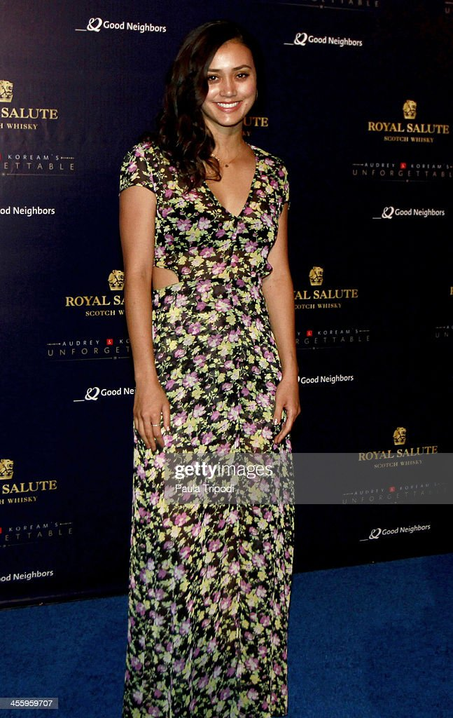 <a gi-track='captionPersonalityLinkClicked' href=/galleries/search?phrase=Dia+Frampton&family=editorial&specificpeople=4237522 ng-click='$event.stopPropagation()'>Dia Frampton</a> arrives at Park Plaza on December 7, 2013 in Los Angeles, California.