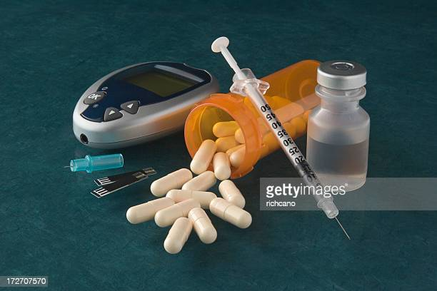 Diabetic Items
