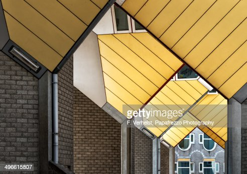 Diagonal perspective