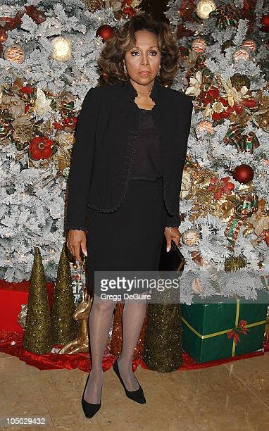Diahann Carroll during An Evening To Remember Rosemary Clooney at Beverly Hilton Hotel in Beverly Hills California United States
