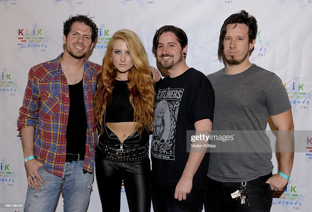Diamante attend Cinco! Concert - Hollywood, CA at Avalon on May 5, 2013 in Hollywood, California.