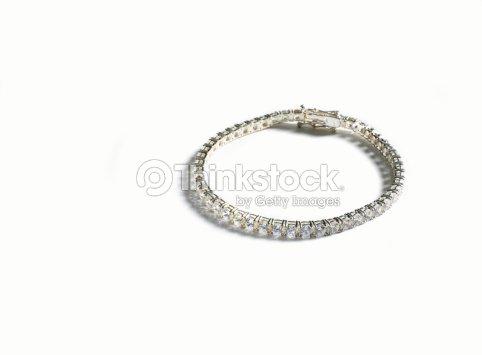 diamond bracelet photo thinkstock. Black Bedroom Furniture Sets. Home Design Ideas
