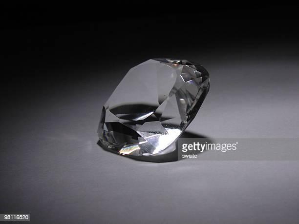 diamond dans la lumière