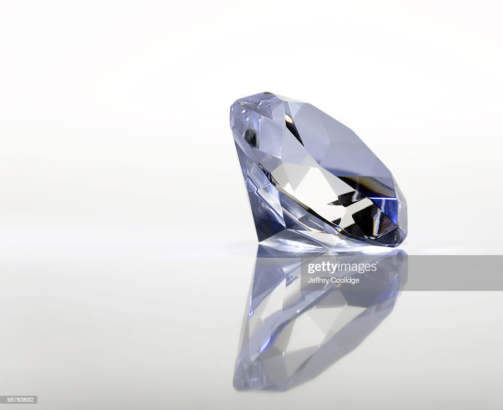 Diamond : Stock Photo