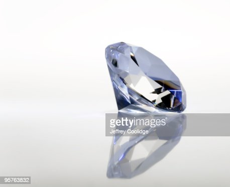 Diamond : Foto de stock