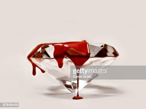 Diamond : Stock Photo