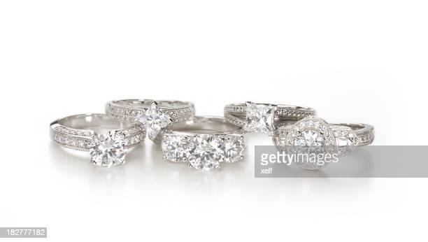 Anneaux Diamond