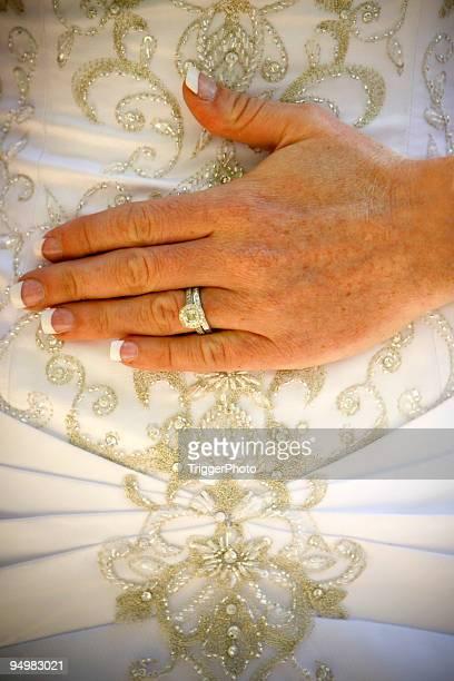 Diamond mariage