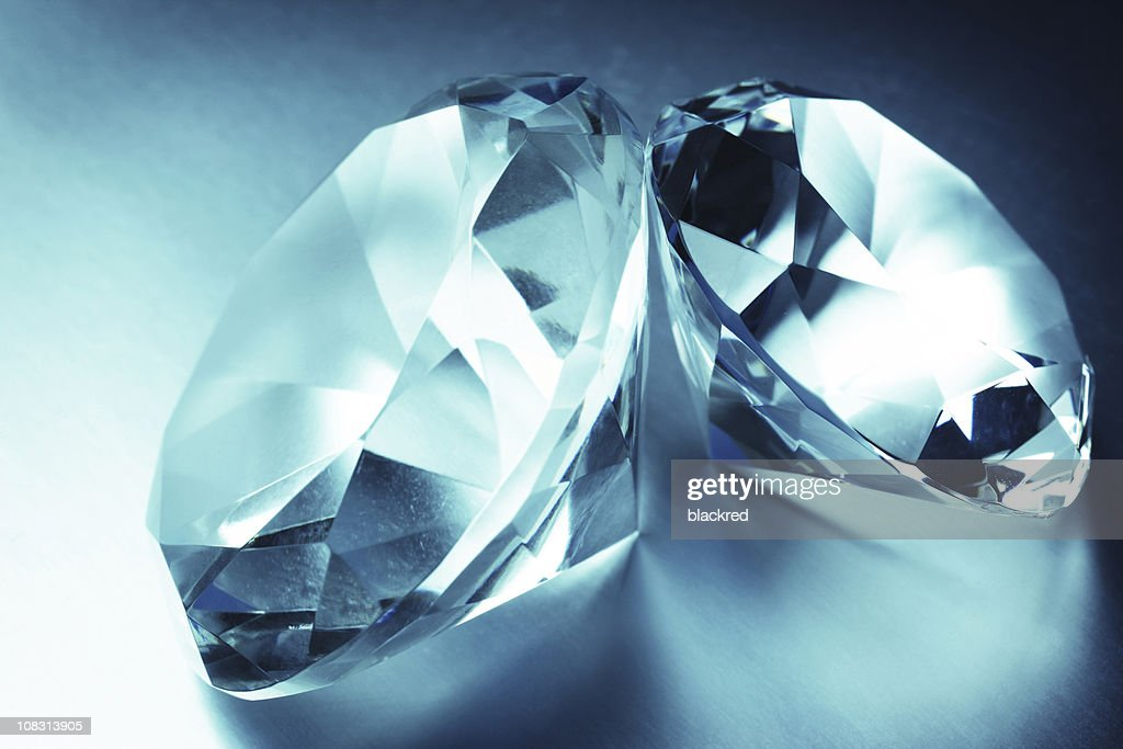 Diamonds : Stock Photo