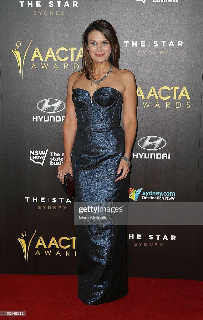 aacta awards - photo #4