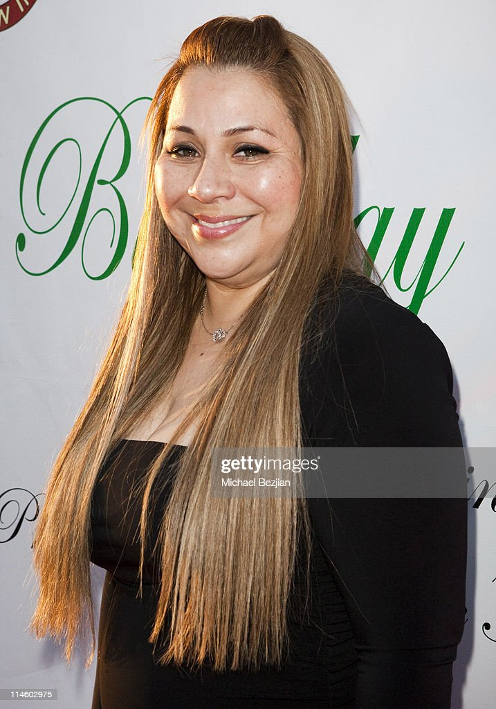 Diana Lopez at Diana Lopez Birthday Celebration on May 22, 2010 in Los Angeles, California.