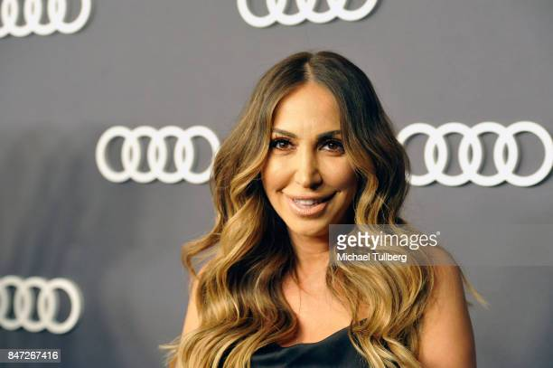 Diana Madison attends Audi Celebrates the 69th Emmys at The Highlight Room at the Dream Hollywood on September 14 2017 in Hollywood California