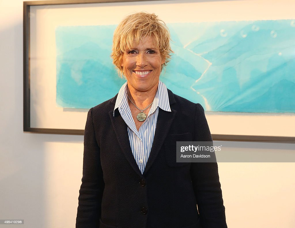Diana Nyad Book Signing Hosted By Books And Books