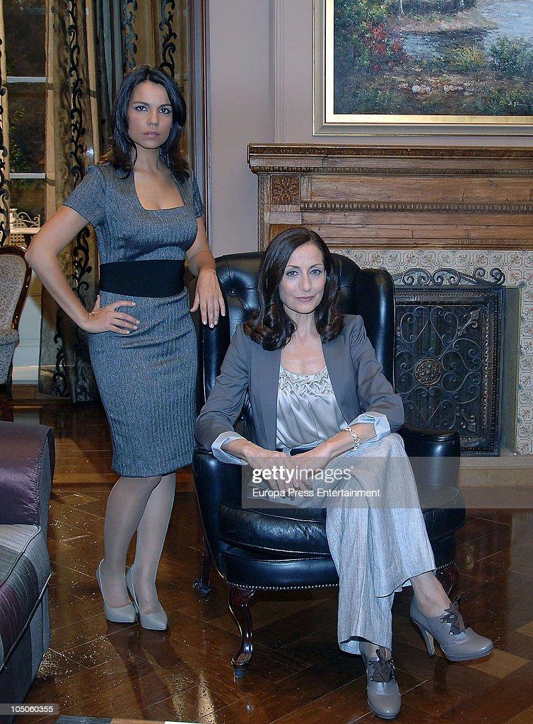 'Pasion de Gavilanes' Tv Serie - Second Season