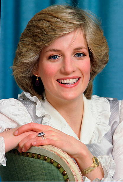 relationship between princess diana and anne