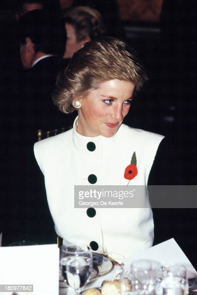 Princess diana in france pictures getty images for 32 princess of wales terrace