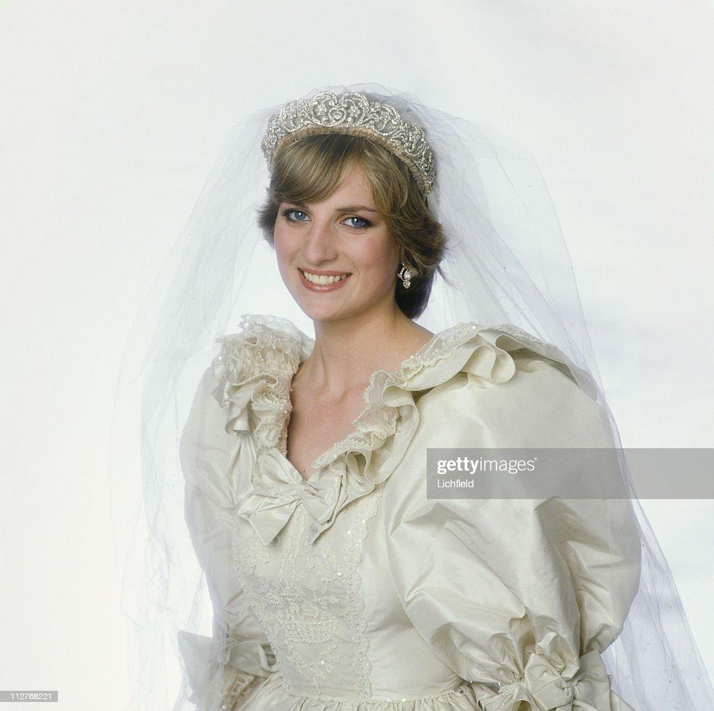 A Look Back At Previous Royal Wedding Dresses