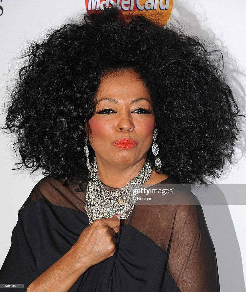 <a gi-track='captionPersonalityLinkClicked' href=/galleries/search?phrase=Diana+Ross&family=editorial&specificpeople=202836 ng-click='$event.stopPropagation()'>Diana Ross</a> arrives at Clive Davis and The Recording Academy's 2012 Salute To Industry Icons Gala at The Beverly Hilton hotel on February 11, 2012 in Beverly Hills, California.