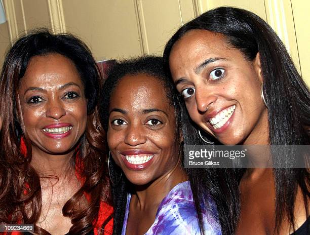 Diana Ross Daughters Stock Photos And Pictures Getty Images