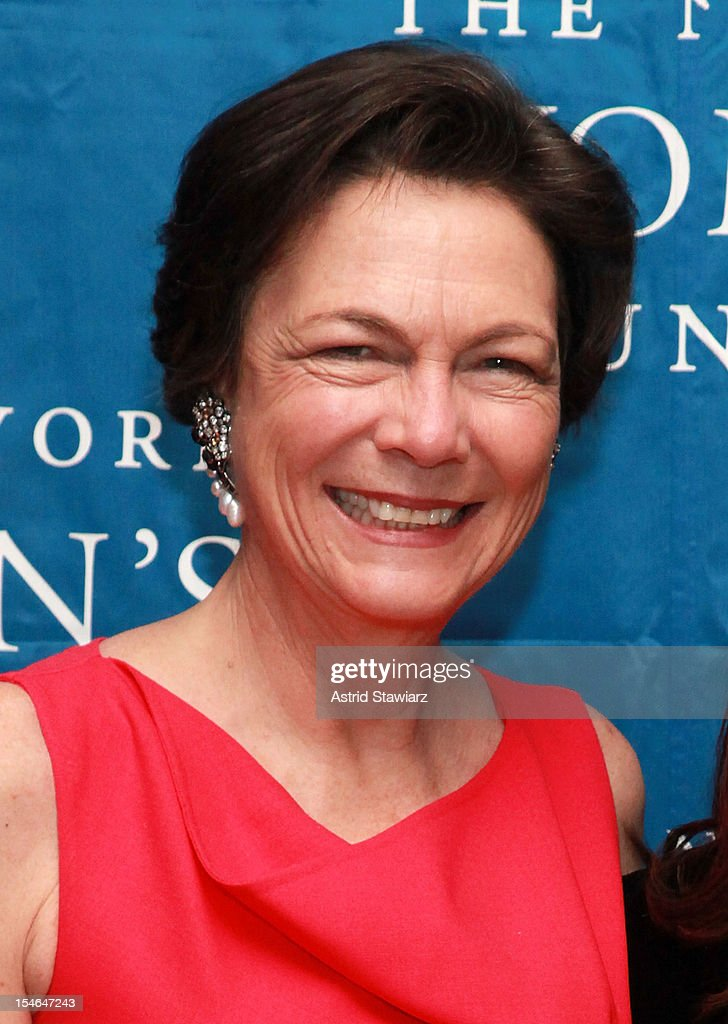 Diana Taylor attends New York Women's Foundation 25th Anniversary Celebration at Alice Tully Hall on October 23, 2012 in New York City.